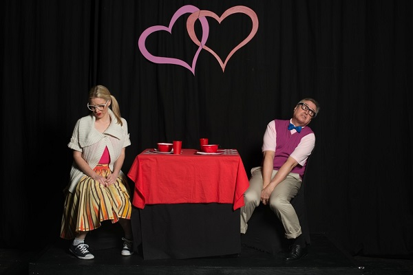 I Love You, You're Perfect, Now Change at Milnerton Playhouse