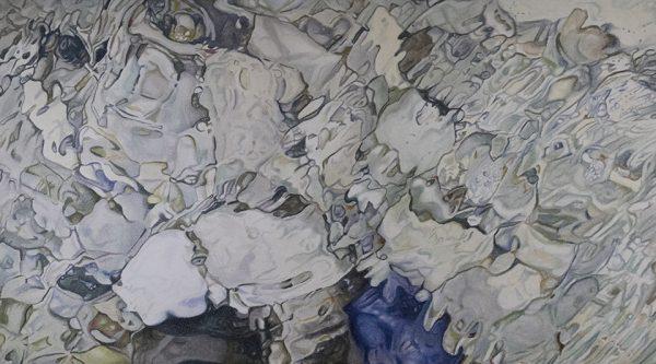 Cape Gallery, Mandy Lake