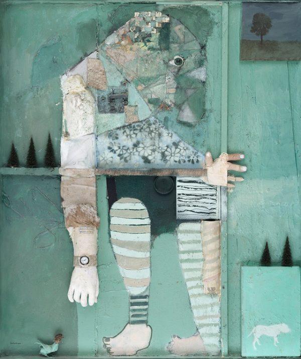 Rust en Vrede Gallery, Bastiaan van Stenis