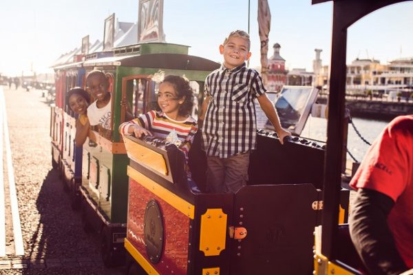 V&A Waterfront, Easter