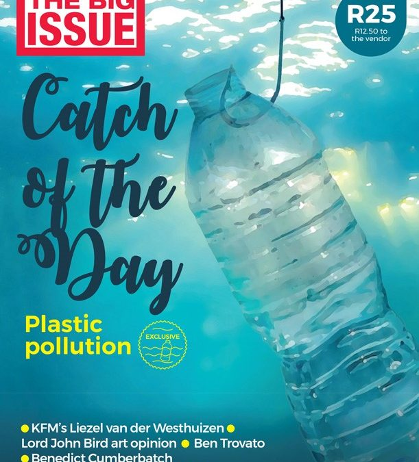 The Big Issue #267 now OUT