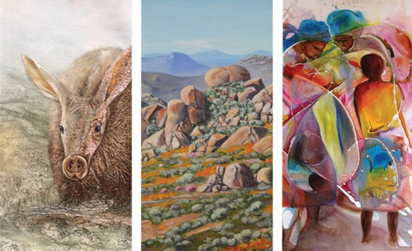 Beyond Knowing Nature at The Cape Gallery