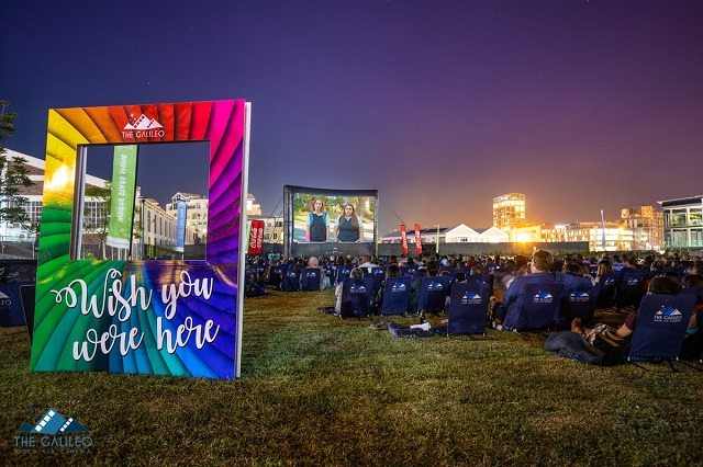 Live Music Concerts and Movies at V&A Waterfront this summer