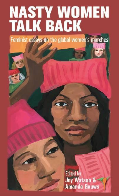 Woman Zone Book Club – Nasty Women Talk Back!