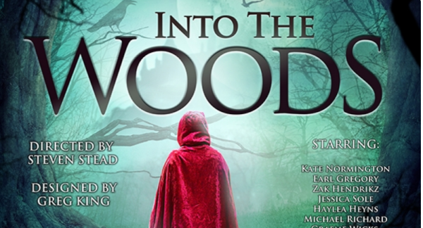 Into The Woods, Theatre on the Bay