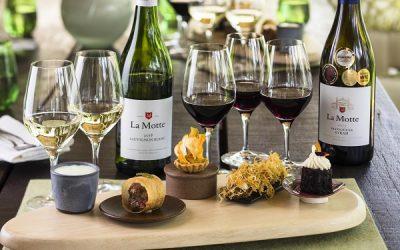 Best of Wine Tourism Winners – La Motte
