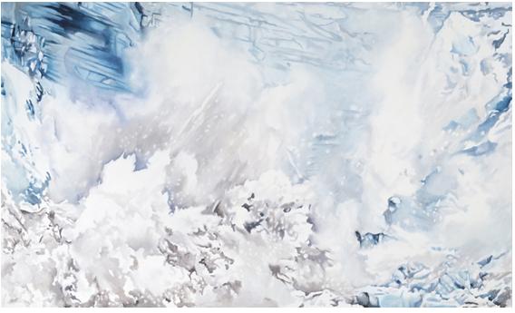 Barnard Gallery, Robyn Penn
