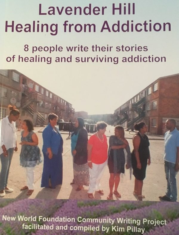 Woman Zone, Lavender Hill - Healing From Addiction