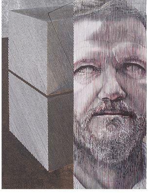 Daor Contemporary, Connor Cullinan