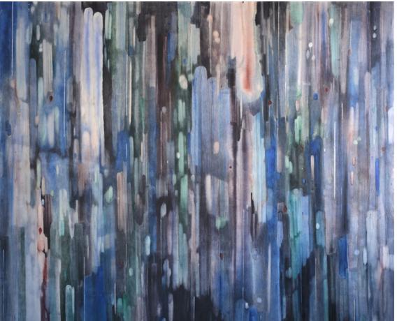 Alexia Vogel, Barnard Gallery