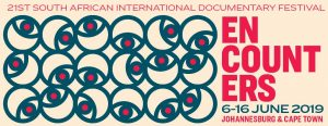 Encounters International Documentary Film Festival