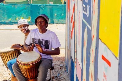 Big Issue #281, Khayelitsha Curated Routes