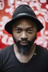 Mpumelelo Mcata, Encounters 2019