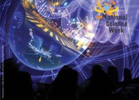 National Science Week 2019 Free access to the Iziko Planetarium and Digital Dome
