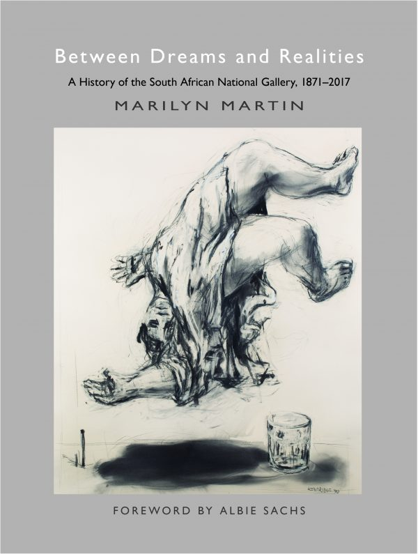 Marilyn Martin, South African National Gallery, Between Dreams and Realities