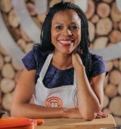 Abigail Mbalo-Mokoena, 4Roomed The Restaurant