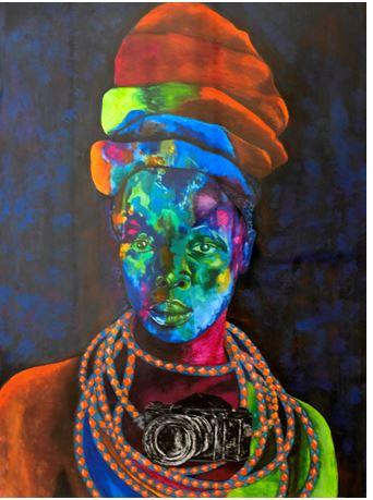 A4 Arts Foundation, Nhlanhla Chonco, Khwezi