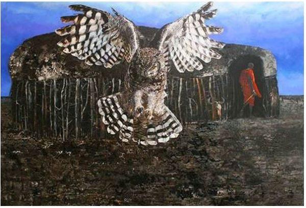 Cobus van der Walt, , Cape Gallery