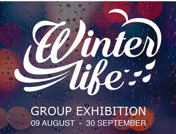 Studio Art Gallery, Winter Life