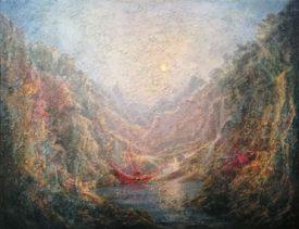 Lambert Kriedeman, The Cape Gallery