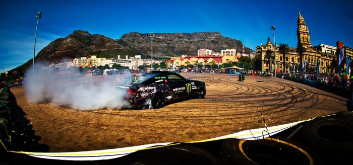 Motorsport Festivals in store for Cape Town