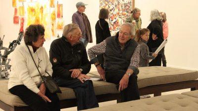 Rupert Museum, Seniors