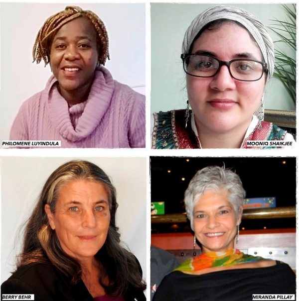 Faith and Feminism, Woman Zone