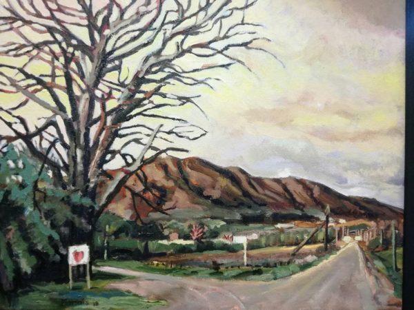 Breytenbach Gallery, Fanie Marais