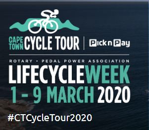 2020 Cape Town Cycle Tour