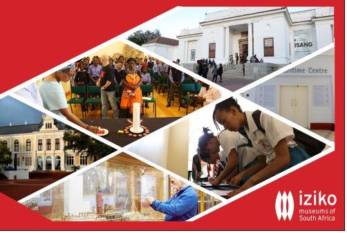 Commemorating World AIDS and Emancipation Day at Iziko