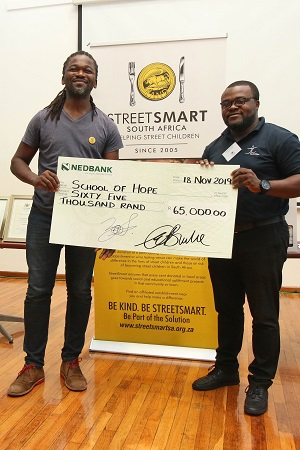 StreetSmart SA