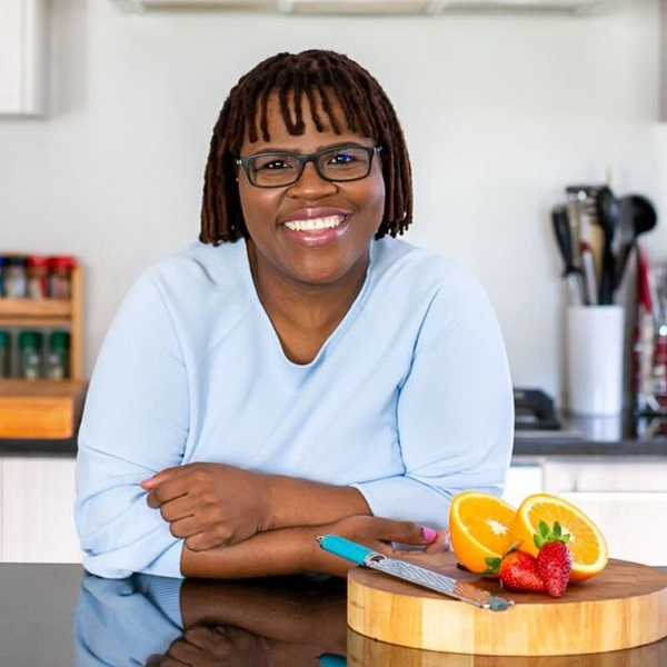 Woman Zone Story Cafe 'A tale of Two Cookbooks'