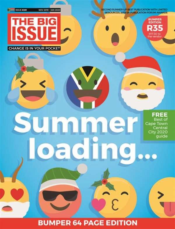 Big Issue #281