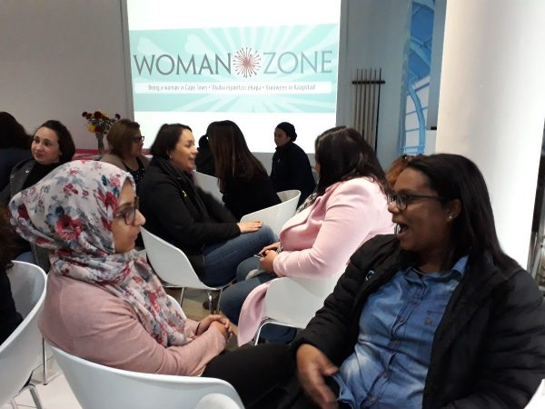 Woman Zone Summit