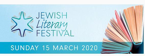 Jewish Literary Festival, 2020