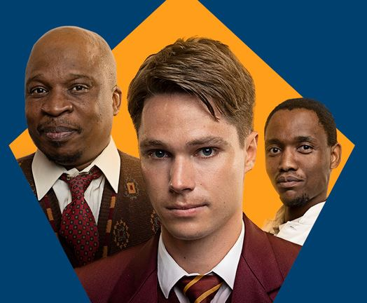 Master Harold and the Boys, Fugard Theatre