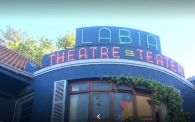 Time Out – The Labia among 50 most beautiful cinemas in the world!