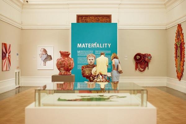 #MaterialsMatterChallenge