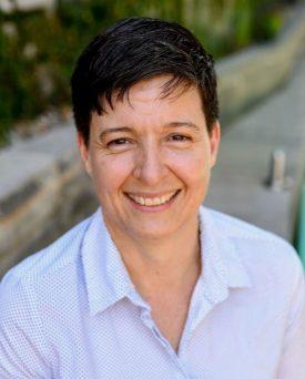 Virtual NAF 2020, Monica Newton