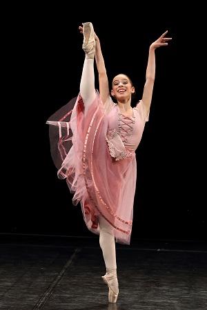 SABIC Virtual Ballet Competition