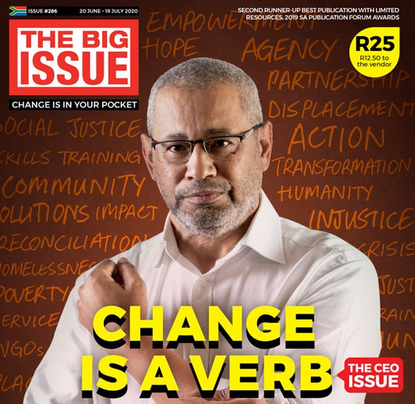 Big Issue #286