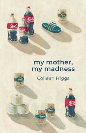 Virtual Woman Zone Story Cafe , Colleen Higgs