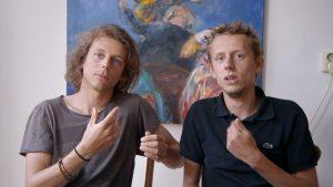 Video-on-Demand, Labia, Deaf Child