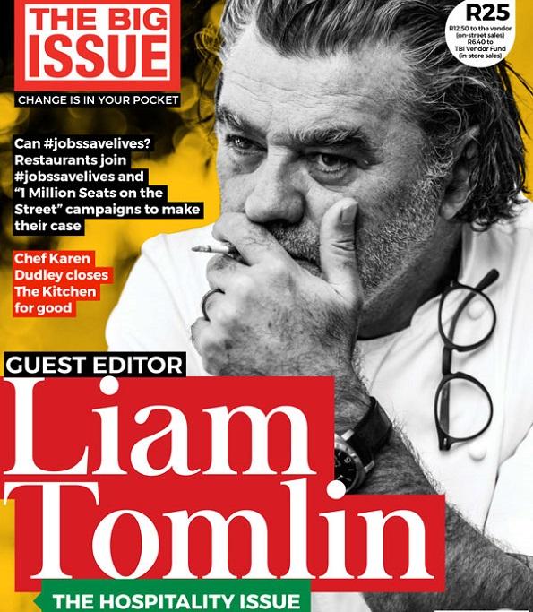 Big Issue #289