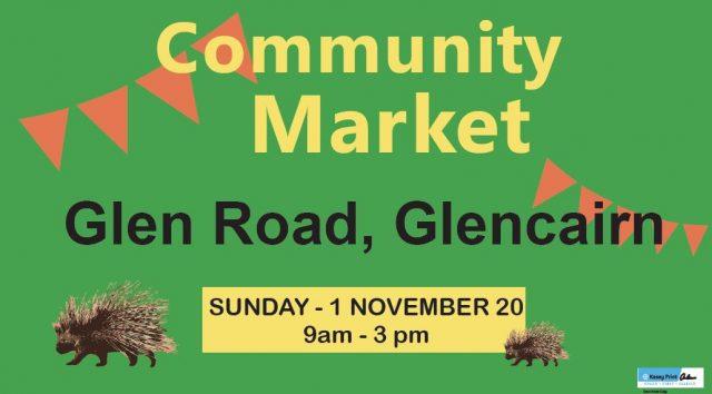 Glencairn Community Market