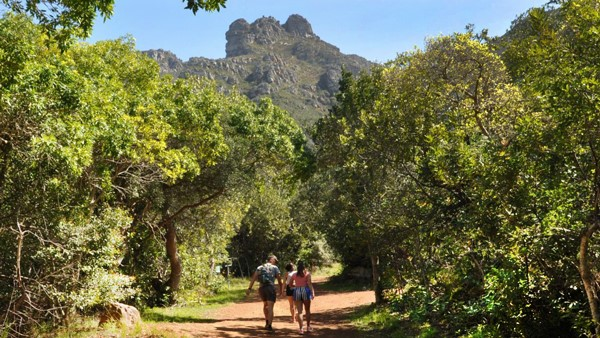 Kirstenbosch FREE entry for youth until end of school year