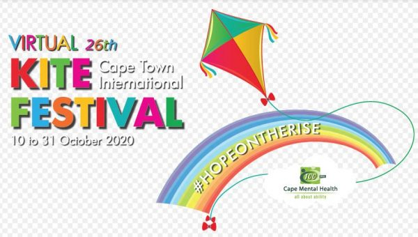 #HopeOnTheRise, Kite Festival