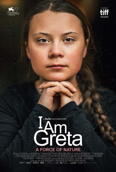 I Am Greta European Film Festival