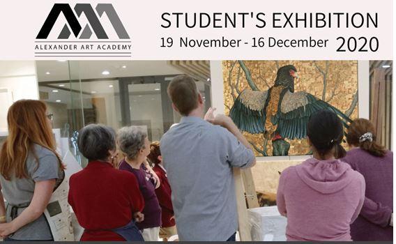 Alexander Art Academy