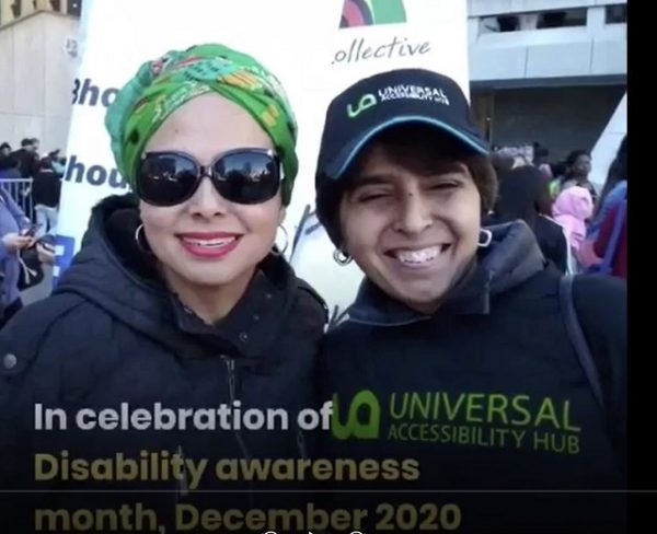 Universal Accessibility in Tourism